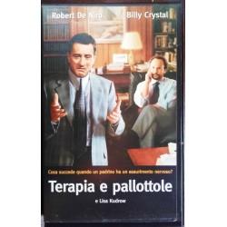 VHS TERAPIE E PALLOTTOLE