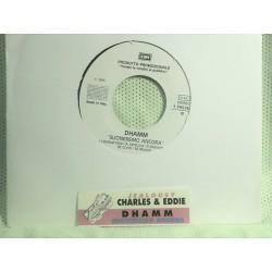 LP 45 GIRI CHARLES E EDDIE-DHAMM