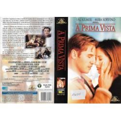 VHS A PRIMA VISTA