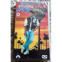 VHS BEVERLY HILLS COP 2