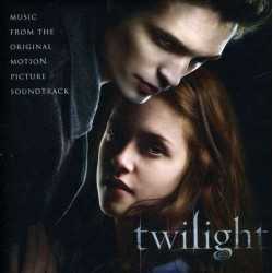 CD TWILIGHT