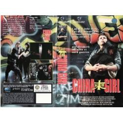 VHS CHINA GIRL