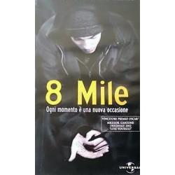 VHS 8 MILE