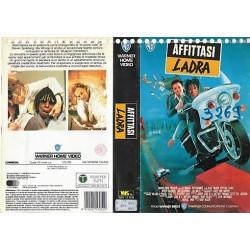 VHS AFFITTASI LADRA