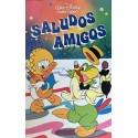 VHS SALUDOS AMIGOS