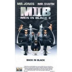 VHS MEN IN BLACK 2