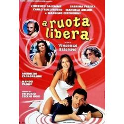 VHS A RUOTA LIBERA