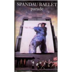 MC SPANDAU BALLET - PARADE