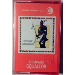 MC SQUALLOR-ARRAPAHO