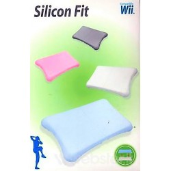 SILICON FIT NINTENDO WII