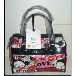 BORSA MAXI HAND BAG PUCCA LOVE