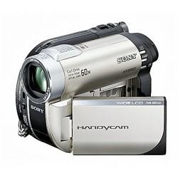 SONY DCR-DVD 150 VIDEOCAMERA 0.8 MEGAPIXEL