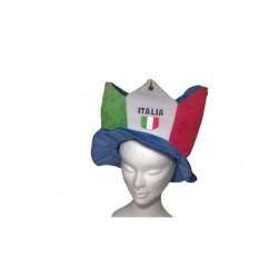 CAPPELLO JOLLY NAZIONALE ITALIANA