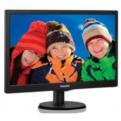 MONITOR PHILIPS WLED 18,5 POLLICI
