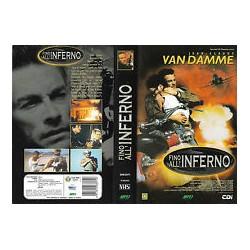 VHS FINO ALL'INFERNO