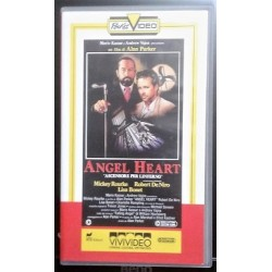 VHS ANGEL HEART ASCENSORE PER L'INFERNO