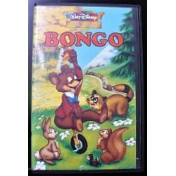 VHS  BONGO