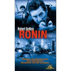 VHS  RONIN