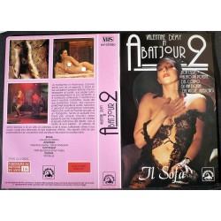 VHS ABATJOUR 2 IL SOFA'