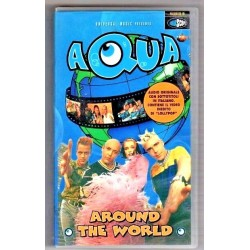 VHS AQUA - AROUND THE WORLD
