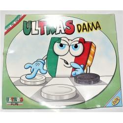 GIOCO DAMA INTER VS MILAN