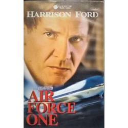 VHS AIR FORCE ONE