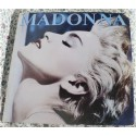 "LP MADONNA "" TRUE BLUE"""
