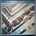 THE BEATLES 1967 1970 DISCO 33 GIRI VINILE LP DOPPIO