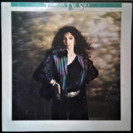 TERESA DE SIO Teresa De Sio DISCO LP 1982 PHILIPS 6492127