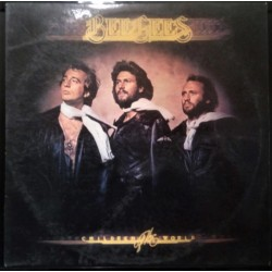 LP BEE GEES / CHILDREN OF THE WORLD