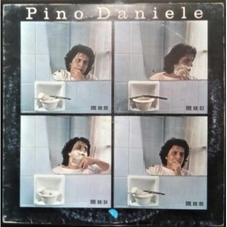PINO DANIELE - PINO DANIELE - LP PRIMA STAMPA ITALIA 1979