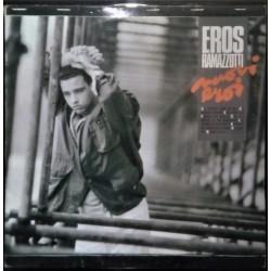 EROS RAMAZZOTTI LP NUOVI EROI VINYL 33 GIRI ITALY 1986 DDD 26979