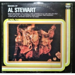 LP ALL STEWART - IMAGE OF -NL 25302 LINEA TRE