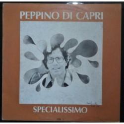 LP PEPPINO DI CAPRI - SPECIALISSIMO VOL.2