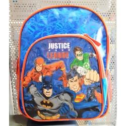 Zaino Asilo Justice League 2 Tasche