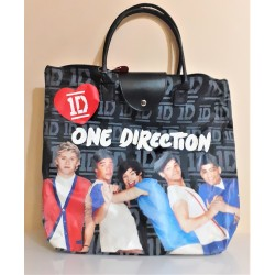 BORSA MAXI BAG ONE DIRECTION