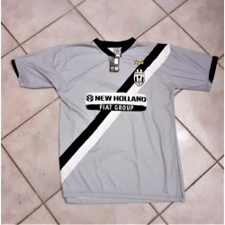 MAGLIA SHIRT JUVENTUS DEL PIERO 10 NEW HOLLAND FIAT GROUP TAGLIE XL e S