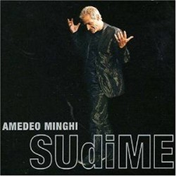 CD AMEDEO MINGHI-SU DI ME