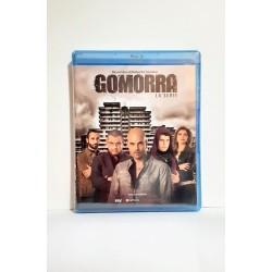 DVD - GOMORRA - STAGIONE 1( 4 BLU-RAY)