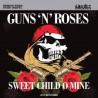 LP GUNS' N ROSES - SWEET CHILD O MINE