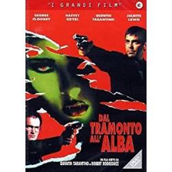 DVD DAL TRAMONTO ALL'ALBA