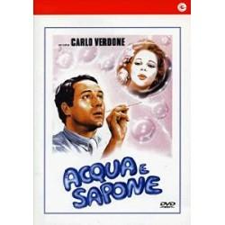 DVD ACQUA E SAPONE