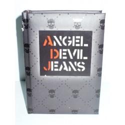 DIARIO ANGEL DEVIL JEANS